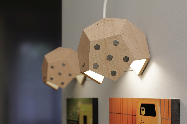 D-TWELVE Lamp by Plato Design d-twelve lamp D-TWELVE Lamp by Plato Design D TWELVE Lamp by Plato Design3