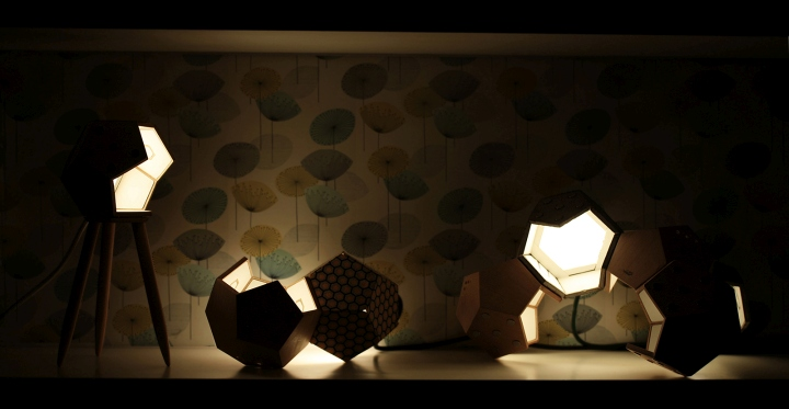 D-TWELVE Lamp by Plato Design d-twelve lamp D-TWELVE Lamp by Plato Design D TWELVE Lamp by Plato Design4
