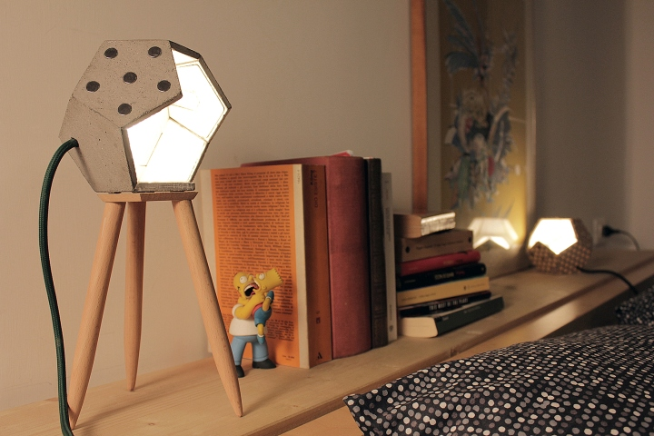 D-TWELVE Lamp by Plato Design6 d-twelve lamp D-TWELVE Lamp by Plato Design D TWELVE Lamp by Plato Design6