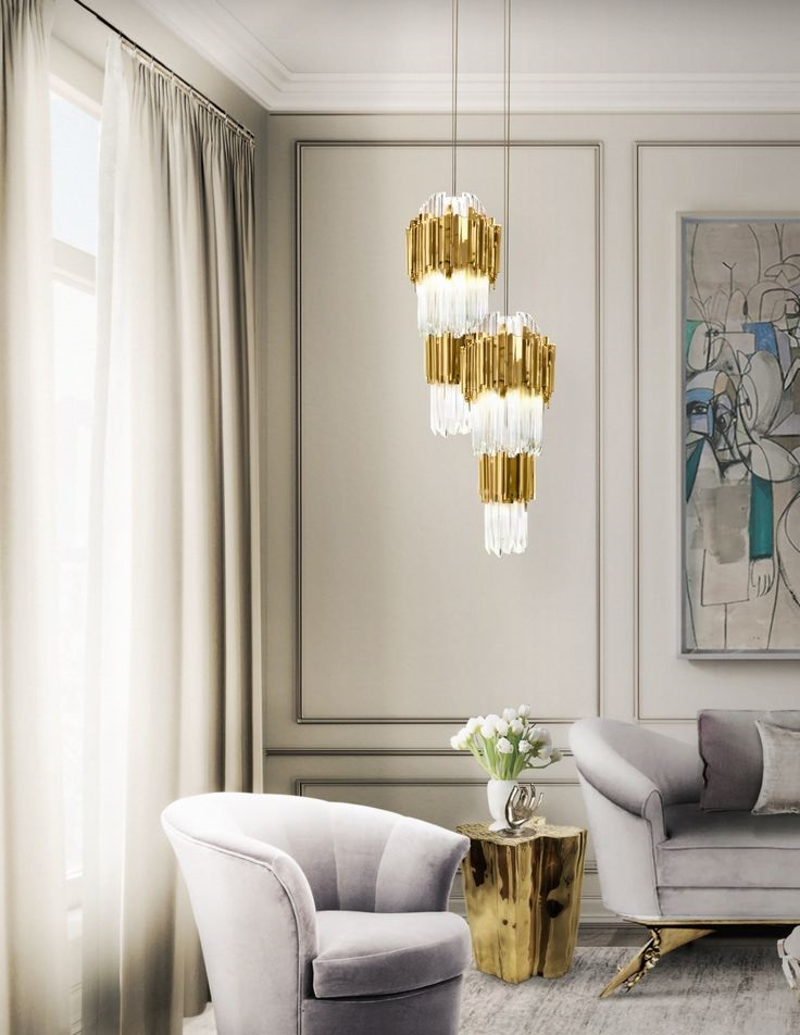 lighting 10 pendant lighting designs that you'll love Empire Wall
