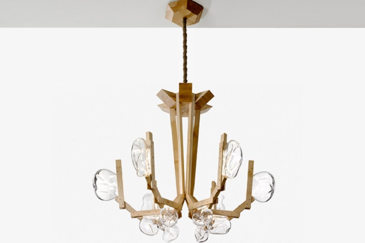 Fungo chandelier by Campana for Lasvit1 fungo chandelier Fungo chandelier by Campana for Lasvit Fungo chandelier by Campana for Lasvit1 1