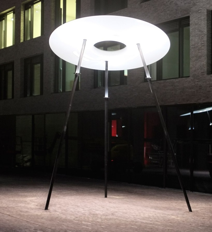 ingo maurer Guddevol Street Lights by Ingo Maurer Guddevol Street Lights by Ingo Maurer5