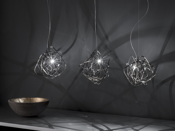Precious-Design-Lighting-Collection-by-Terzani-06 design lighting Modern Design Lighting Collection by Terzani Precious Design Lighting Collection by Terzani 06