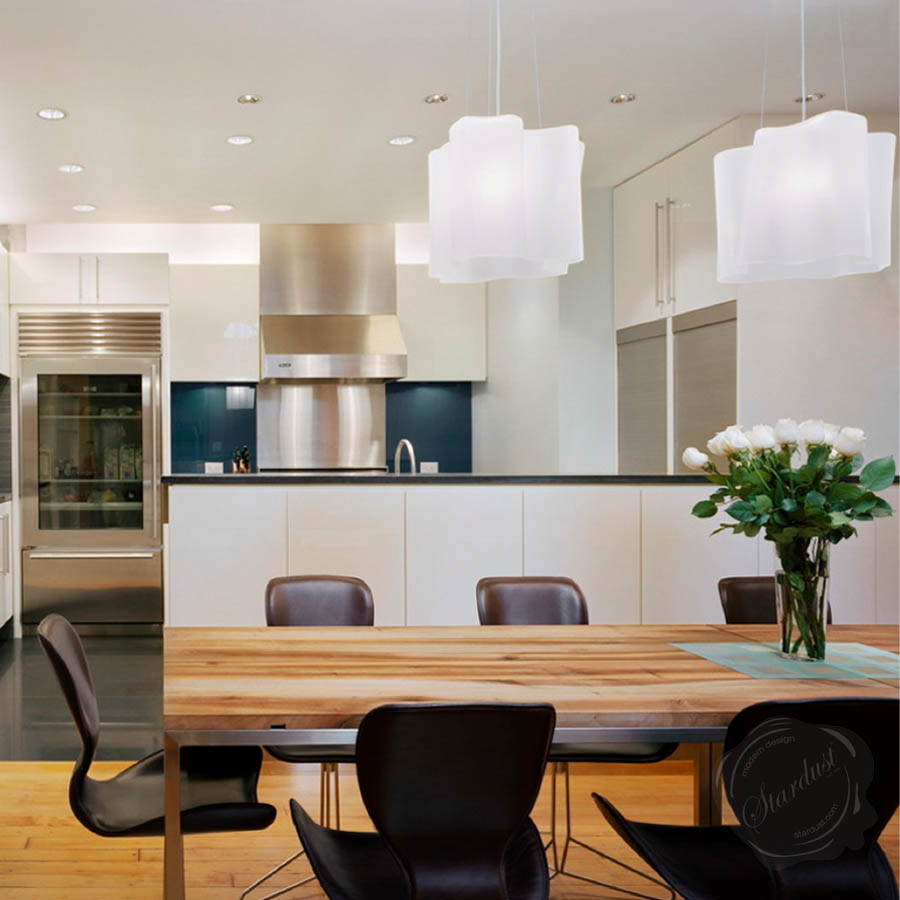 ARTEMIDE SUSPENSION LIGHTING lighting stores Top 5 Lighting Stores in London ARTEMIDE SUSPENSION LIGHTING