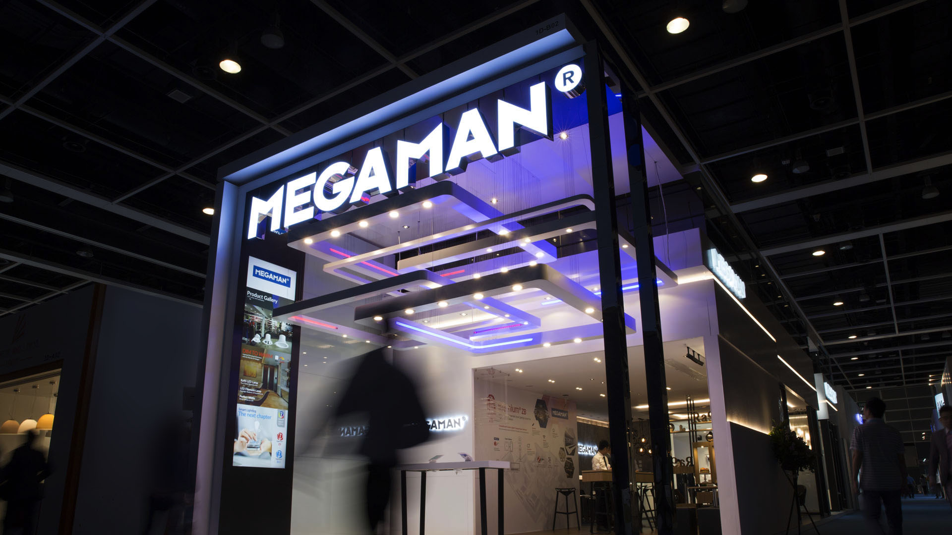 The best lighting design stores in hong kong megaman hong kong the best lighting design stores