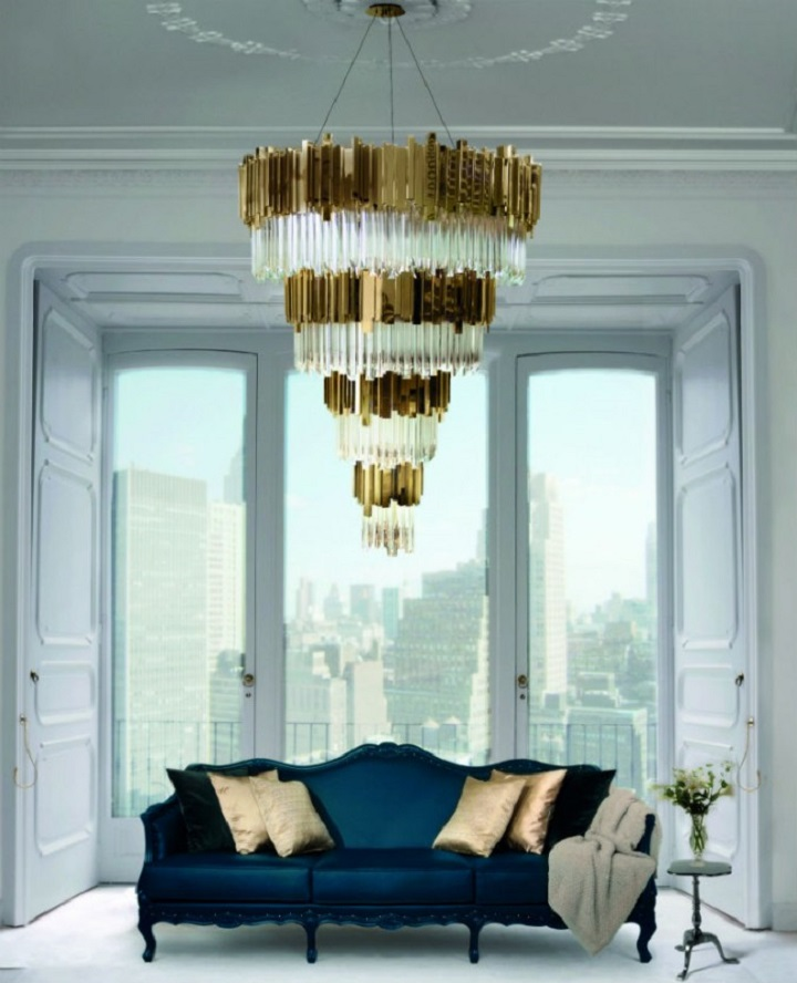 Trends for 2016 Luxury Chandeliers empire Luxury Chandeliers Trends for 2016: Luxury Chandeliers Trends for 2016 Luxury Chandeliers empire