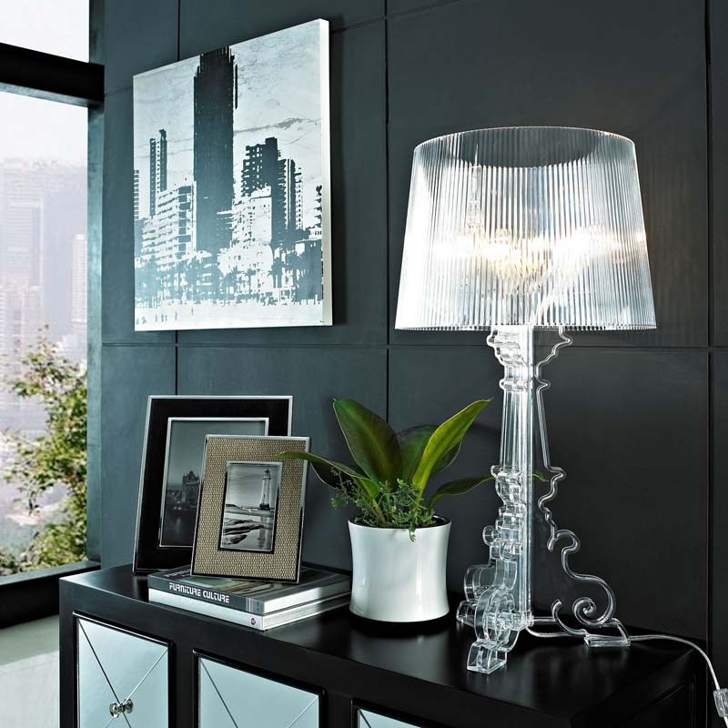 the best table lighting Kartell Top 5 Table Lamps by Kartell Store kartell stores the best table lighting