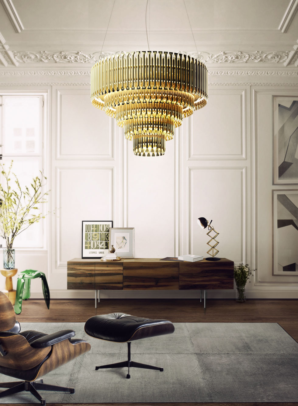 matheny-suspension-light-fixture-brass-tubes-stilnovo-chandelier-06 Lighting Stores Online Lighting Stores that we recommend matheny suspension light fixture brass tubes stilnovo chandelier 06