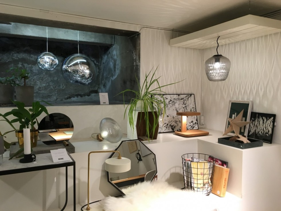 The Best Lighting Design Stores In Copenhagen