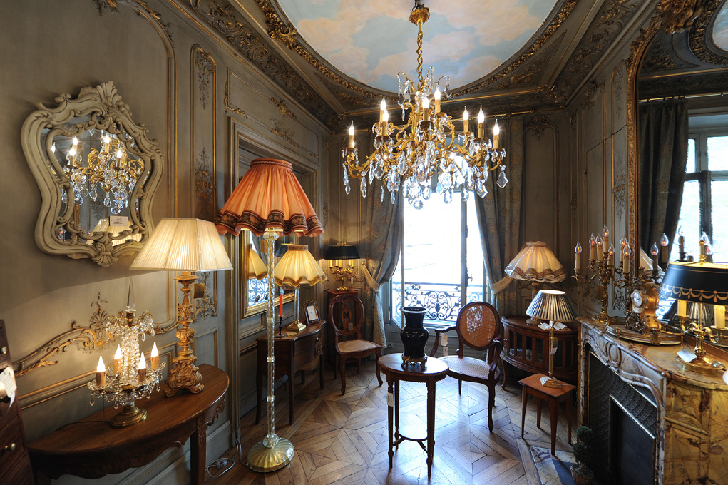 paris The best lighting design stores in Paris The best lighting design stores in Paris bazar deletricite