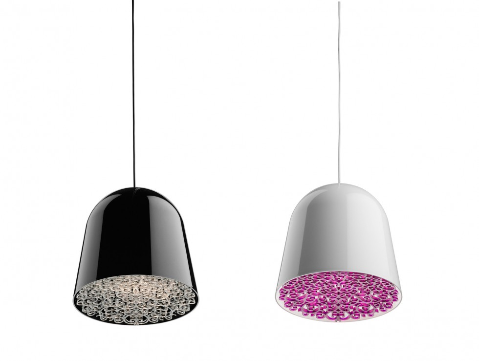 ultimate design of lighting by marcel wanders