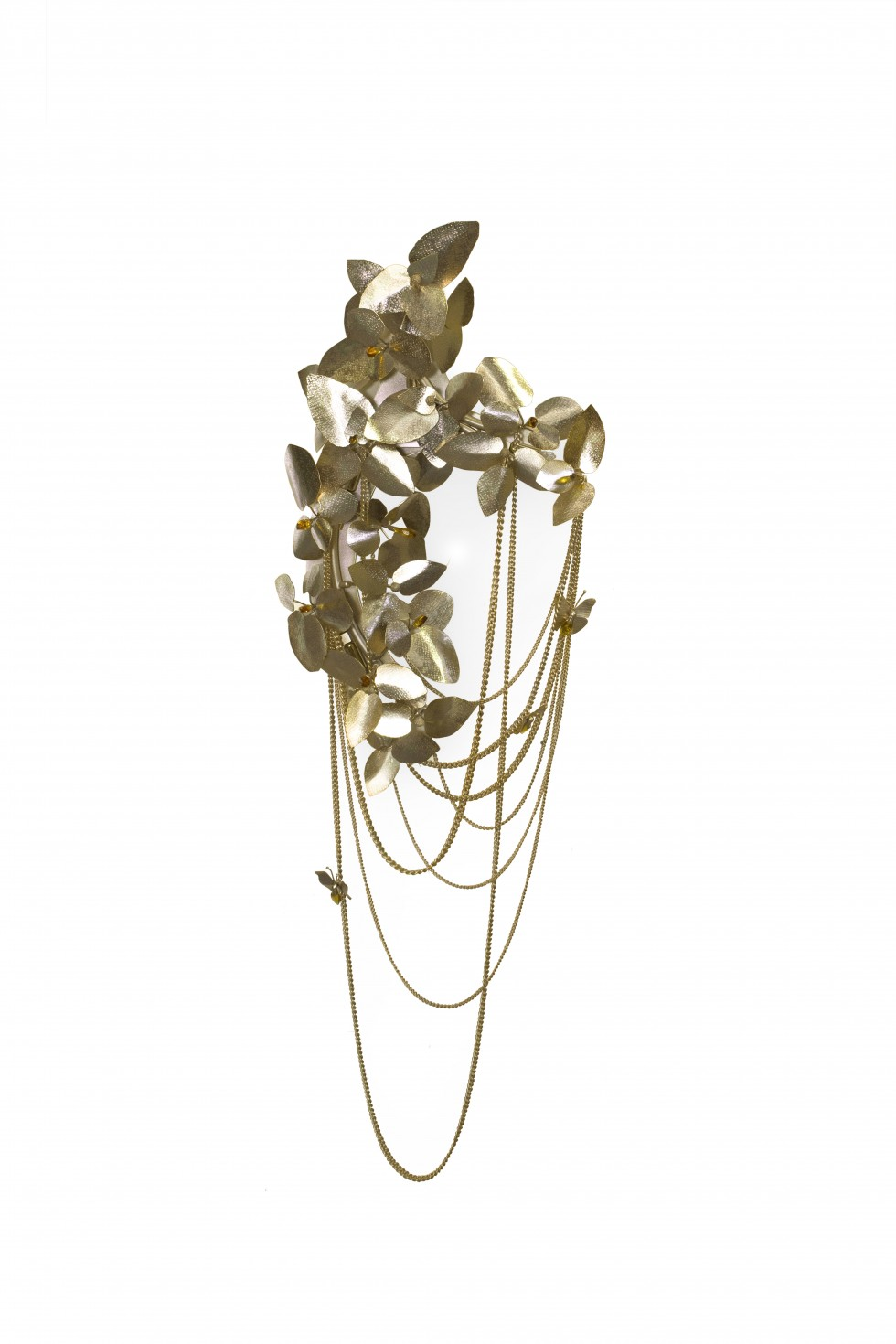 mcqueen-wall-01 wall sconce Unique wall sconce's design that you will love mcqueen wall 01 e1459412075540