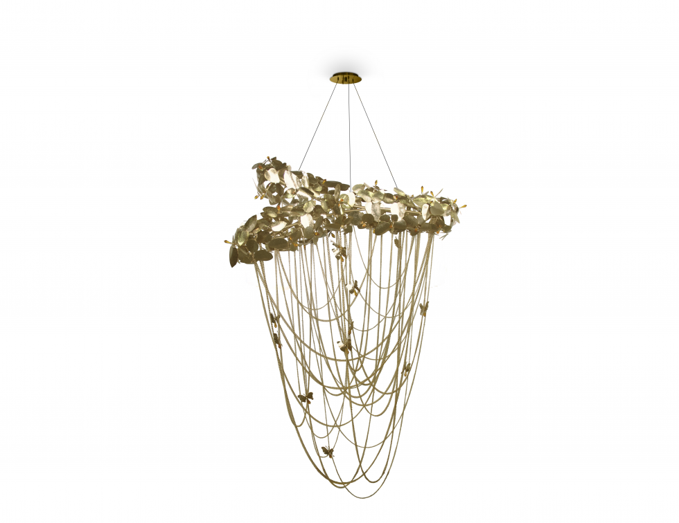 Luxury Lighting Luxury Lighting luxury lighting Luxury Lighting: How to Add Glamour to Your Home mcqueen chandelier 01 1 e1461744009652